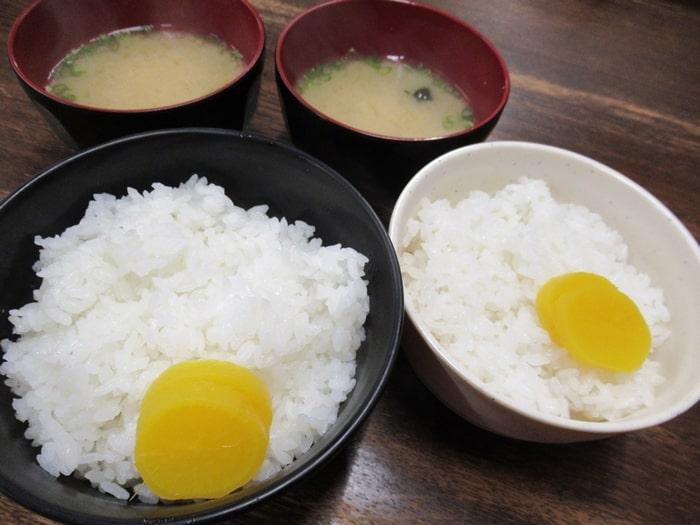 びっくり亭 福岡 博多 ご飯 大盛り 量 比較 焼肉 ケンミンショー