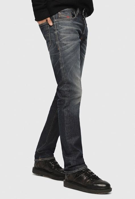 ディーゼル メンズ デニム サイズ感 セール 種類 通販 DIESEL BUSTER 評判 ジーパン