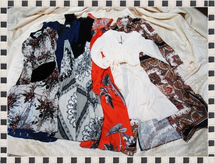 yoox ユークス ワンピース ファッション ドレス 口コミ 通販