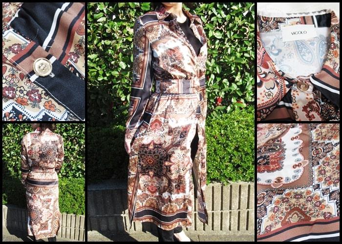 yooxs ユークス 洋服 通販 ファッション ワンピース レディース 40代