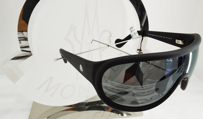 サングラス ブルーレンズ モンクレール 眼鏡 おすすめ ブランド メンズ