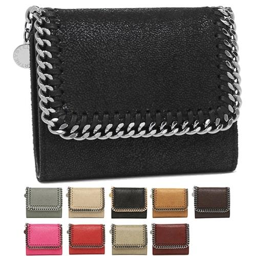 めるるの財布はステラ 芸能人モデルの財布