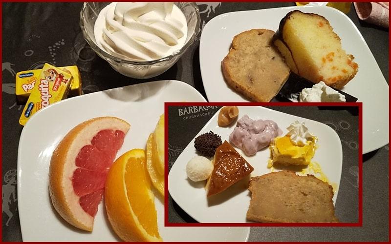 バルバッコア ランチ,割引クーポン,デザート食べ放題,