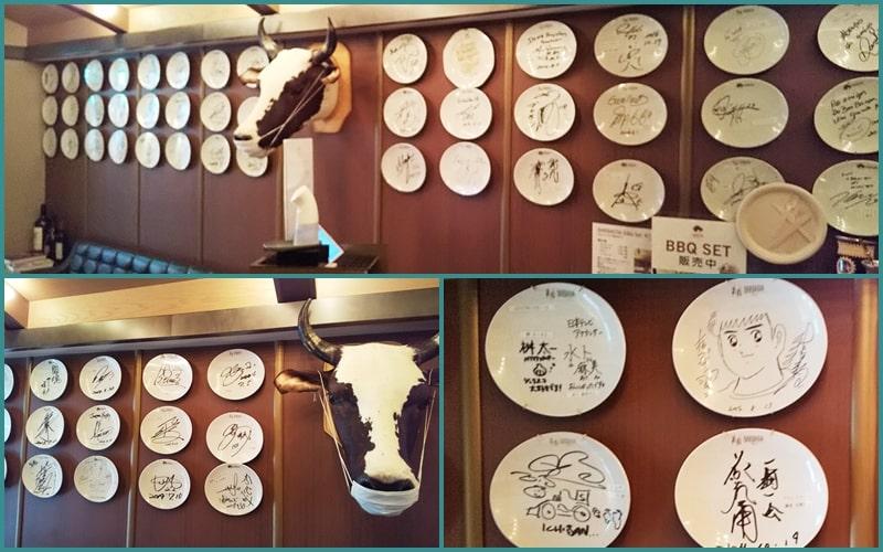バルバッコア ランチ,割引クーポン,芸能人のサイン,食べ放題,おすすめ,一休,