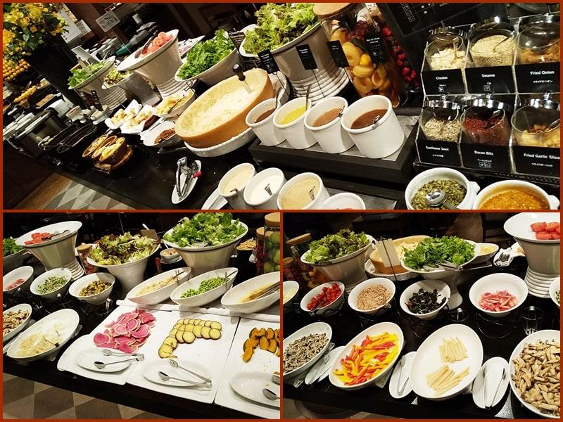 サラダバー ランチ,割引クーポン,シュラスコ,食べ放題,おすすめ,一休,
