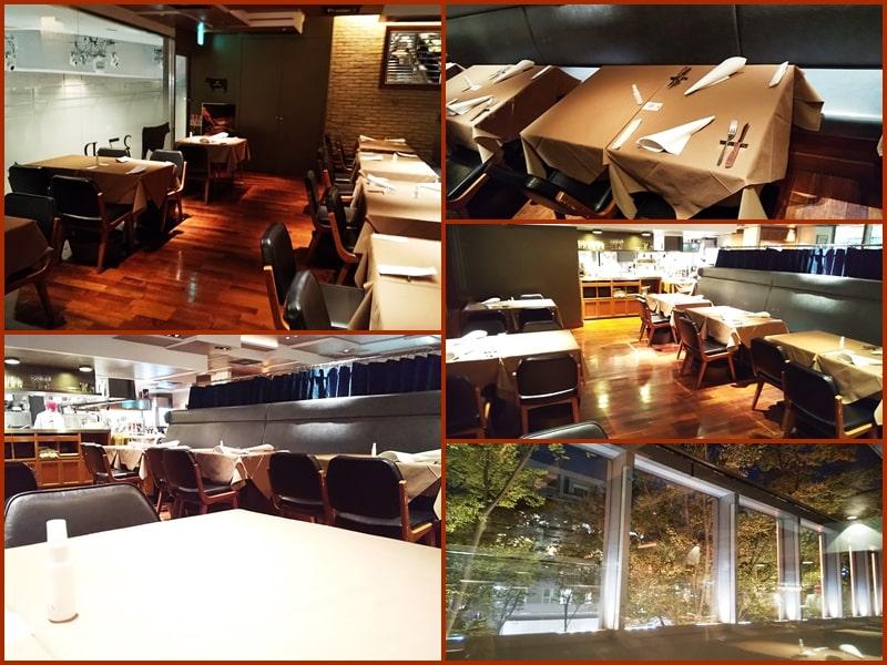 37ローストビーフ 一休,予約,オズモール,割引きクーポン,ランチ,レストラン,店内の雰囲気,ディナー,37RoastBeef