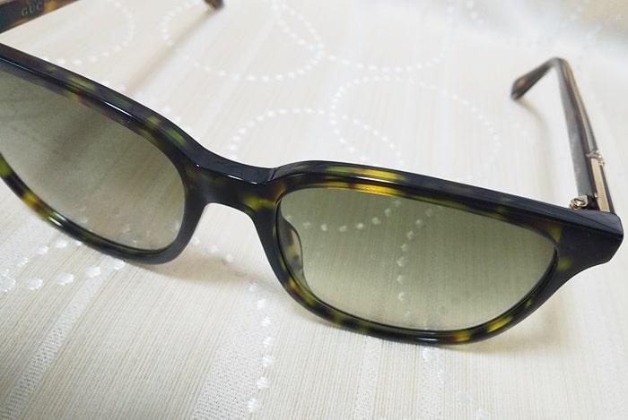 グッチのサングラス 口コミ GUCCI 人気 レディース メンズ ケース 激安 アウトレット