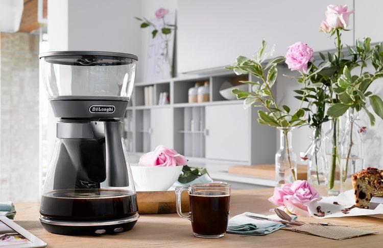 デロンギコーヒーメーカー 美味しい,全自動,ミルなし,高級,
