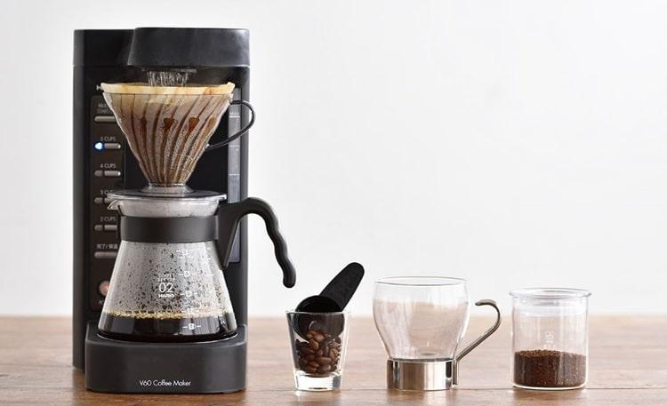 コーヒーメーカー 美味しい,全自動,ミルなし,高級,