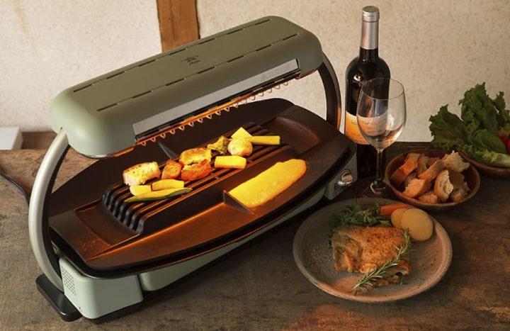 焼き肉 ホットプレート まずい 無煙 匂い 油はね 卓上コンロ アラジン ロースター